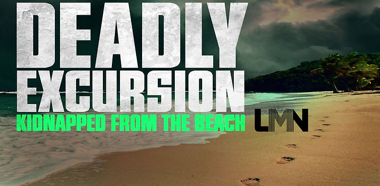 Sheryl Carbonell as Coach Jaden in Deadly Excursion: Kidnapped from the Beach