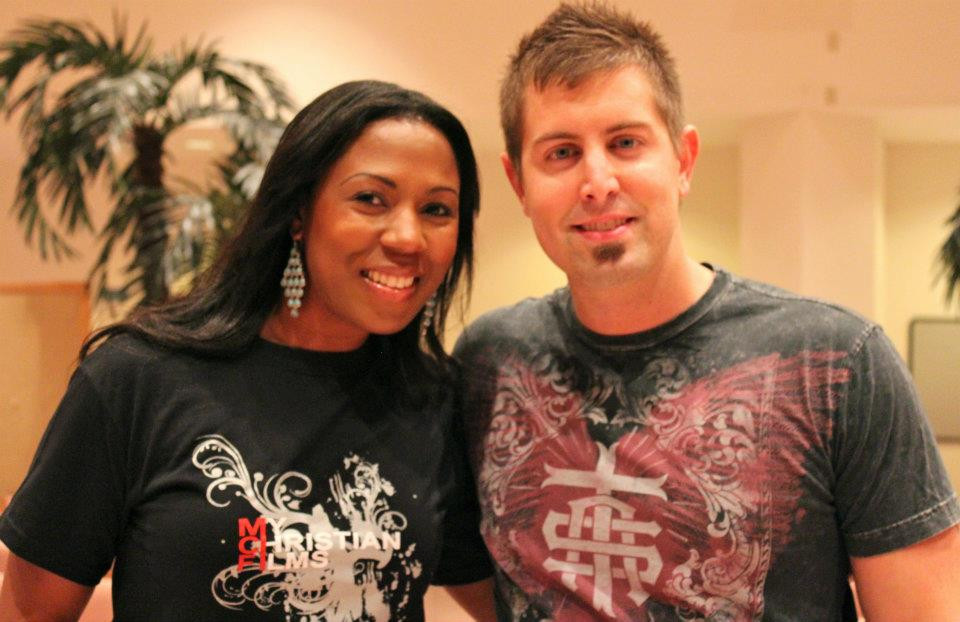 Interviewing Jeremy Camp