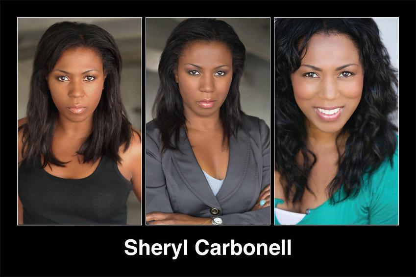 Sheryl Carbonell Actress Singer Music Educator