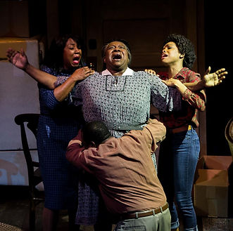 A Raisin in the Sun - American Stage Theatre