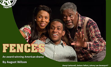 Fences at Mad Cow Theatre