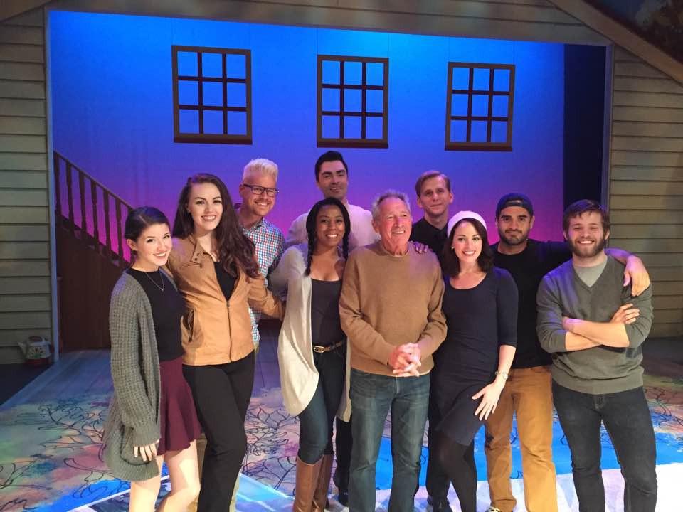 Playfest at Orlando Shakespeare Theatre