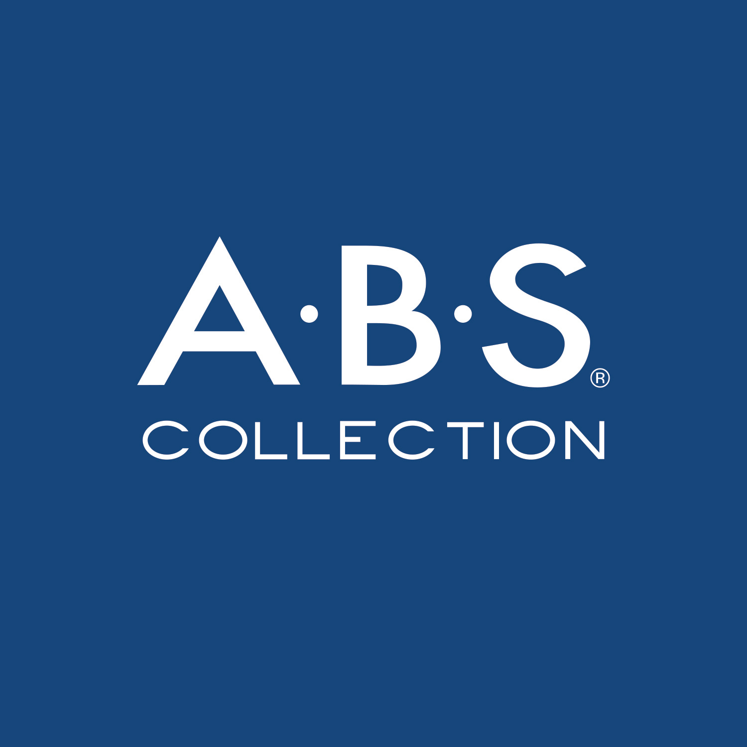 ABS LOGO - BLOCK