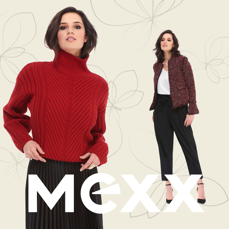 Mexx square