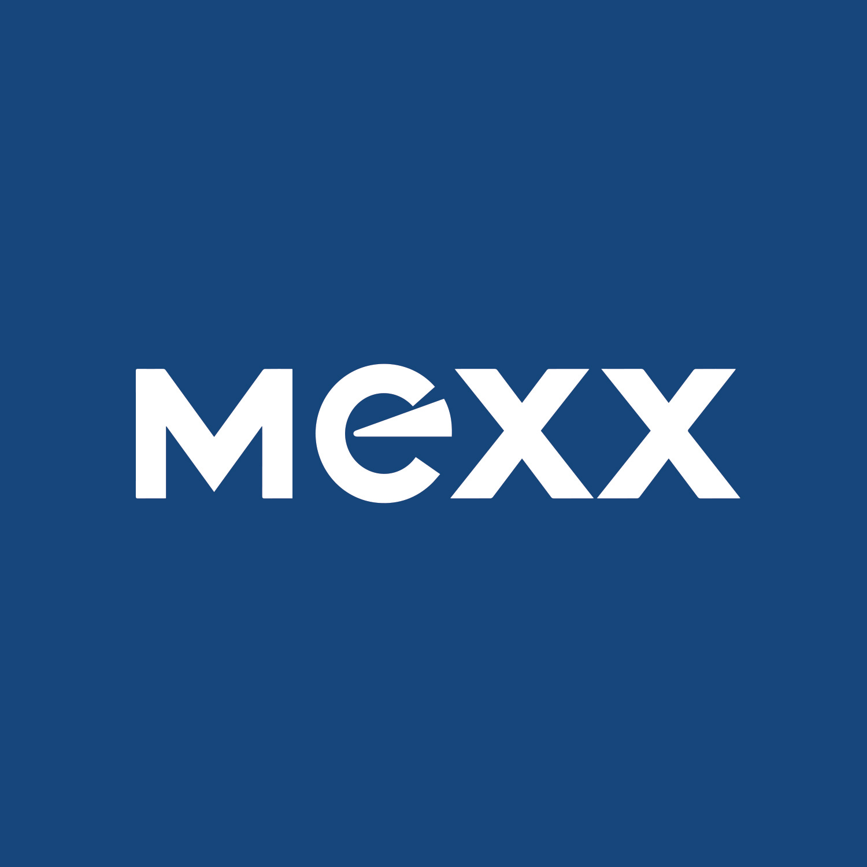 MEXX LOGO - BLOCK
