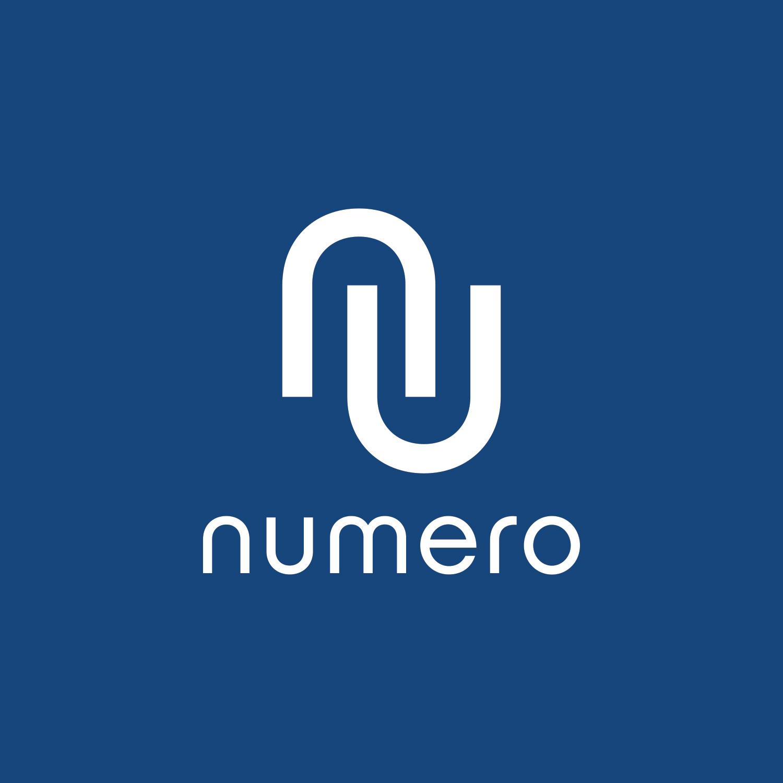 NUMERO - BLOCK