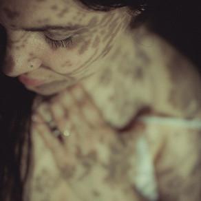 Sylvia Plath Resurrected // Aytan Laleh