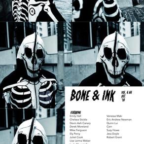 Bone & Ink Vol. 6.66