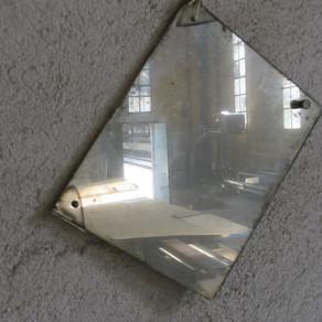 The Psychology of Mirrors // Stephen  Furlong
