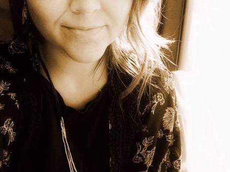 Featured Writer: Carly Anne Ravnikar
