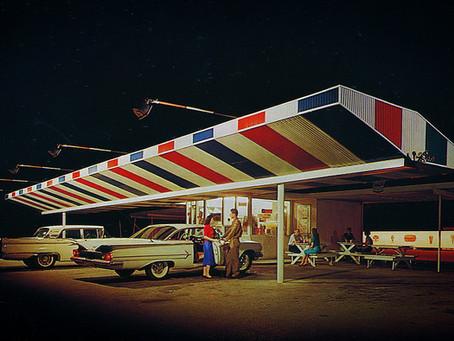 Pit Stop // Derek Moreland