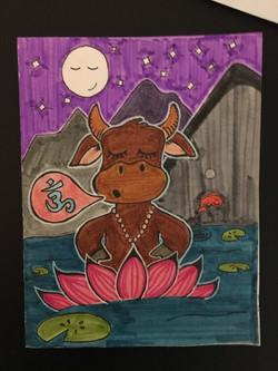 Taurus Yogi