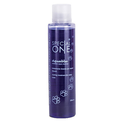 Special One - Shampooing Aquablue