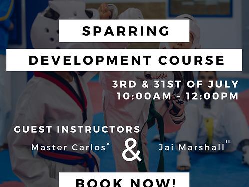Sparring Development Course