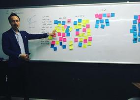 Design Thinking Workshop with Khoa Nguyen