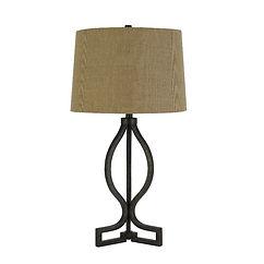 CalLighting Tivoli Table Lamp