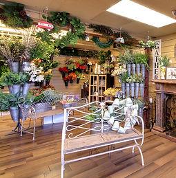 Floral Shop & Florist