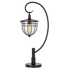 Cal Lighting Alma Table Lamp