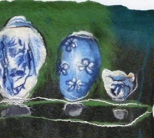 detail - 'Shelf Life'