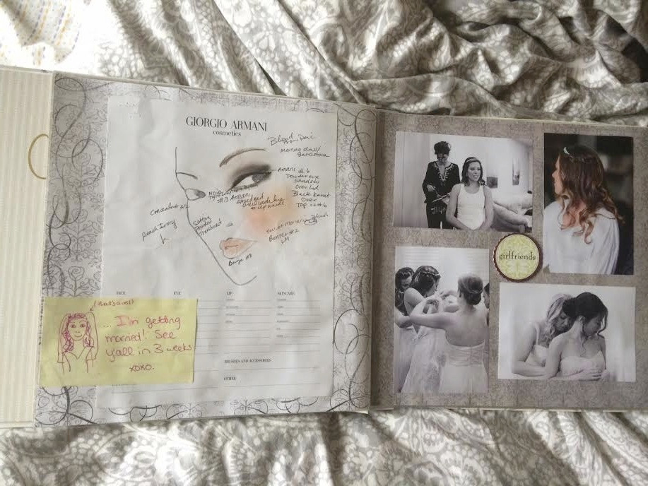 wedding-scrapbook-diy-crafty-fancy-bride-boho-goals-thats-chic-bridal-blog