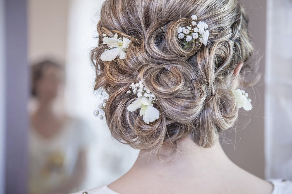 light brown hair with blond highlights updos for long hair wedding hairstyle blog