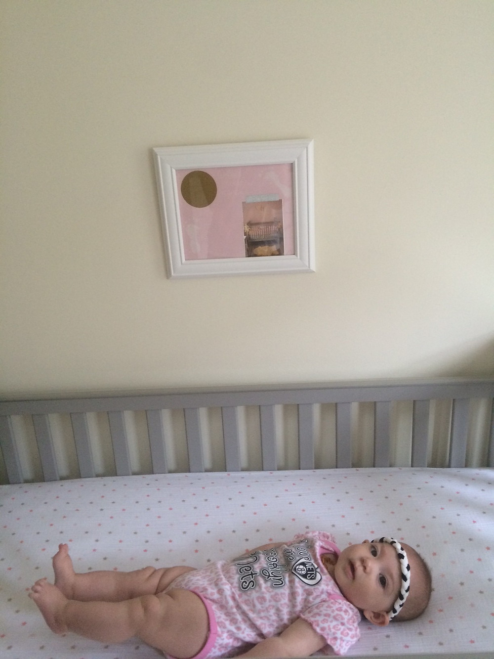 pink-gray-gold-nursery-girls-room-goals-blogger-lifestyle-adorable-easy-craft-for-babies