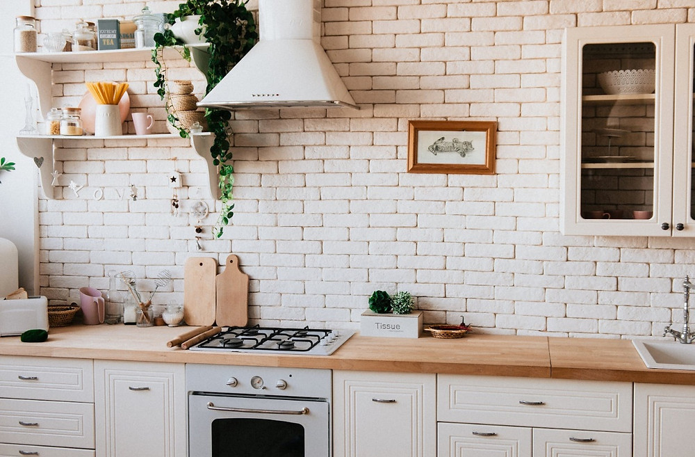 modern boho farm house kitchen chip joanna gaines style freerange lifestyle blog posts