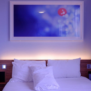 Turn Your Bedroom Into The Perfect Sleep Environment