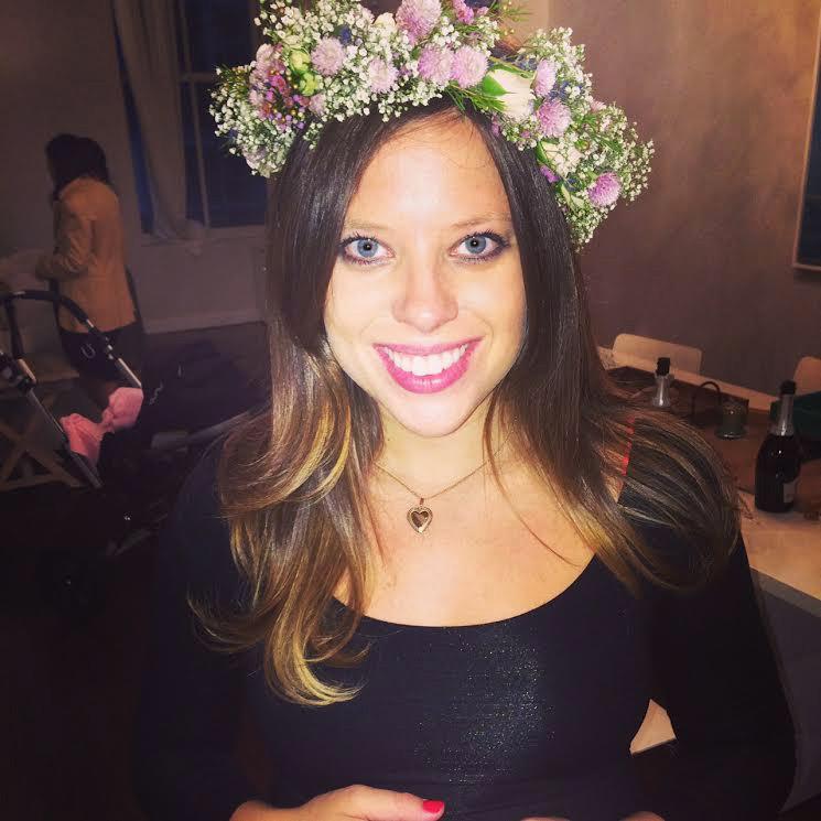 baby-shower-boho-flower-crown-wedding-blog