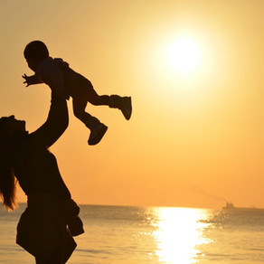 """Tears, Tantrums, And Time To Feel Better About Ourselves: Finding Your """"New Mom Confidence"""""""