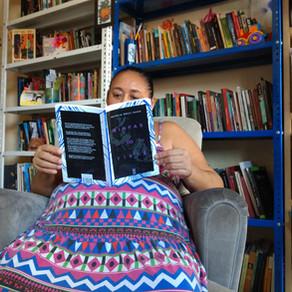 Livro Livre Curió Oferece Curso Gratuito de Mediação de Leitura e Espaços Culturais