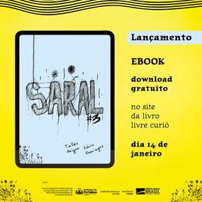 Saral#3 Edição Digital