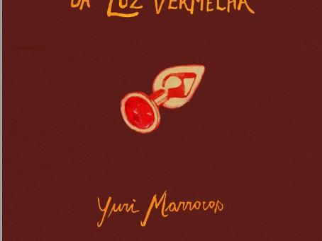 Leia Gratuitamente Um Artista da Luz Vermelha, de Yuri Marrocos