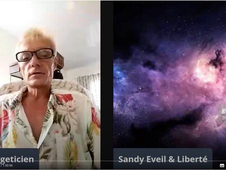 Vidéo sur la Chaîne Youtube de Gil