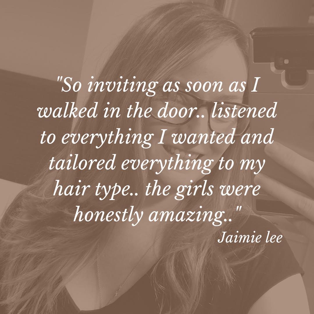 orenda review Jaimie-lee