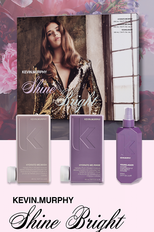 Kevin Murphy Shine Bright pack