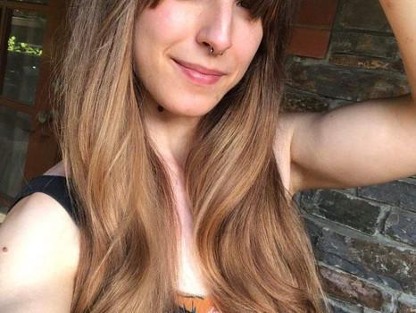 LONGER HEALTHIER HAIR