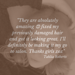 Orenda hair review Tahlia