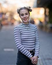 Alivia - Adelaide Hairdresser
