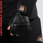 Spartan Training Armour Gloves