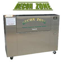 Decon Zone