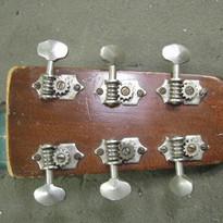 1938 Martin D18