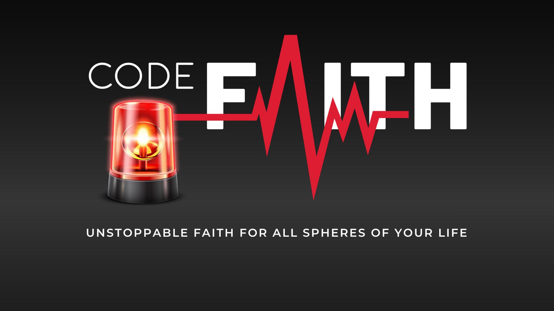 CODE FAITH