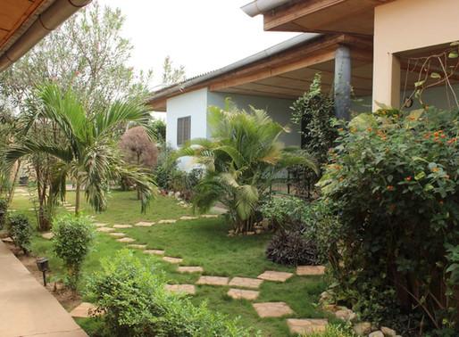 Le Togo : au jour le jour...