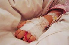 Intravenous (IV) Reminder