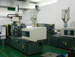 Kaiser Facility 凱昇科技