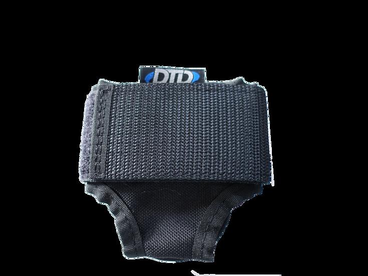 DTD 백플레이트용 Trim Pocket