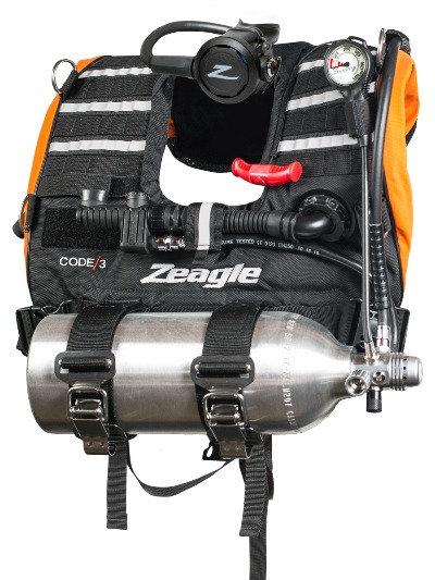 Rapid Diver CODE 3