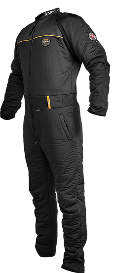 Heated Undersuit Flex 2.0