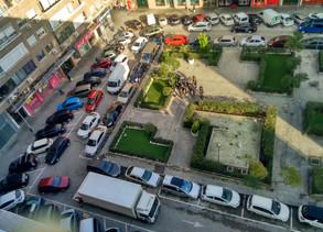Acuerdo con el Ayuntamiento sobre la Plaza